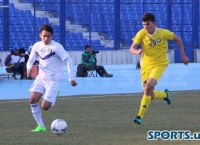 Oliy Liga. FC Pakhtakor share the points with FC Dinamo in Samarkand | Match Highlights