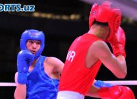 Uzbekistan's eight boxers earned place in final bouts of ASBC Asian Confederation Youth Boxing Championships
