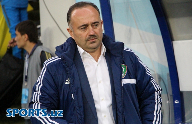 Samvel Babayan has announced 23-player squad of Uzbekistan for the upcoming matches against Syria and Qatar