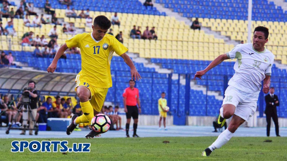 Oliy Liga. Shota Arveladze's army shock FC Neftchi at the Pakhtakor Stadium