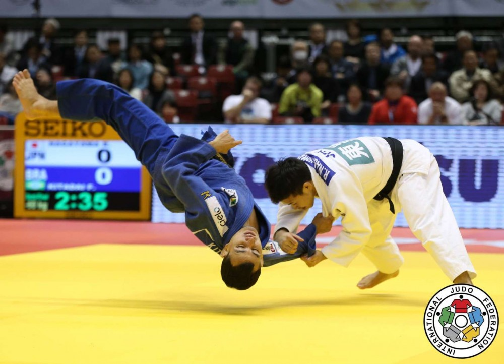 Uzbekistan judo team has announced their squad for the World Cadets & Teams Judo Championships 2017